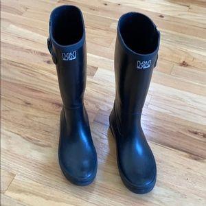 Helly Hansen Rainboots 8.5